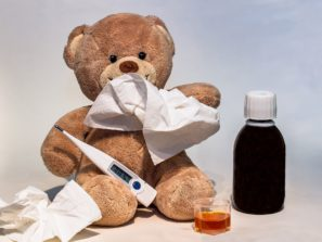 Tipy čo jesť a piť aby nás obchádzali vírusy