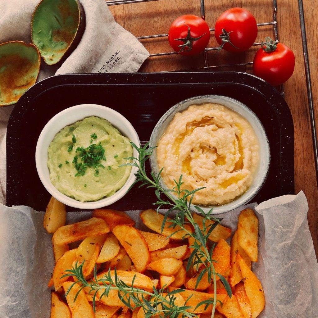 Zdravá a jednouchá majonéza z avokáda