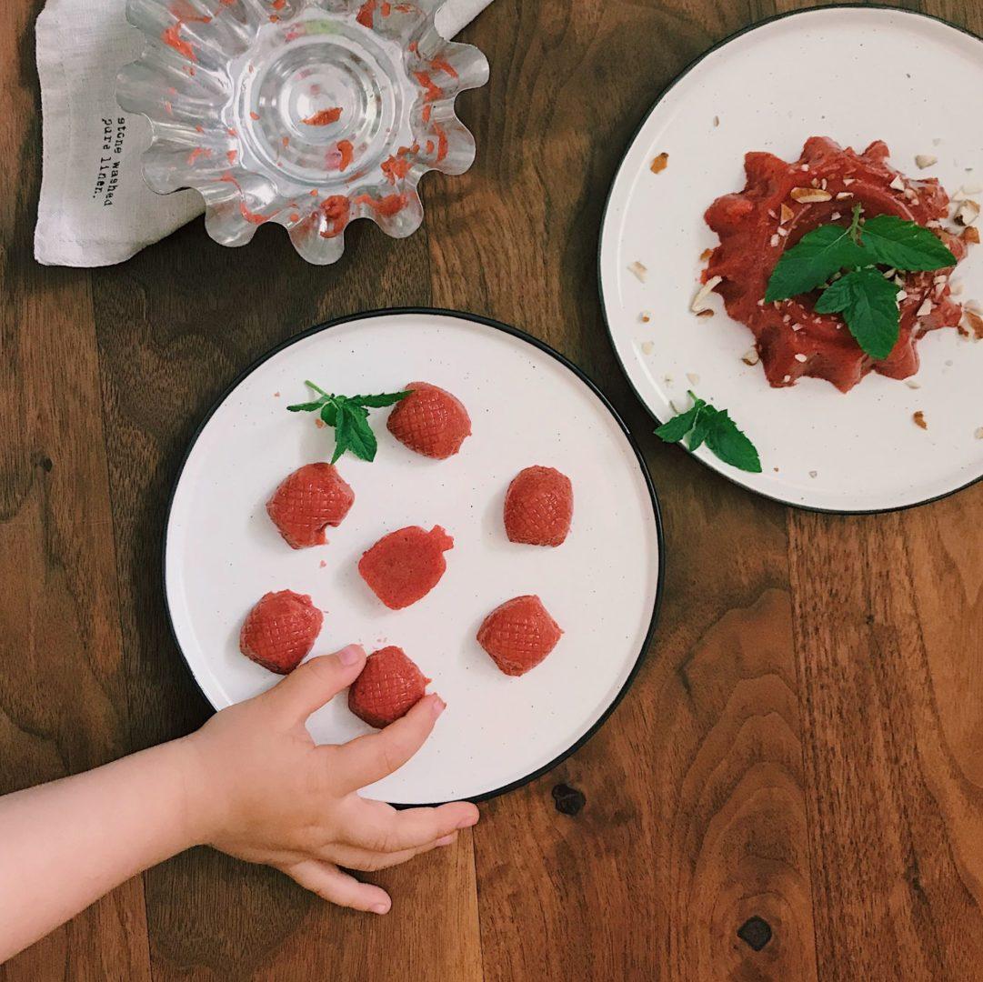 Skvelý zdravý dezert pre deti